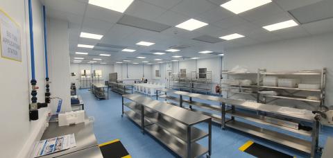 WMFTG Cork new facility