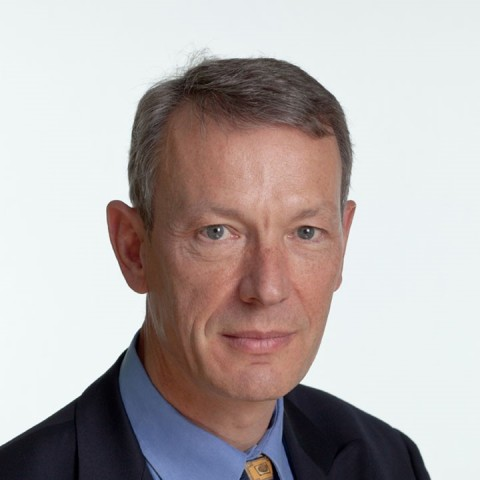 Andrew Mackintosh Headshot