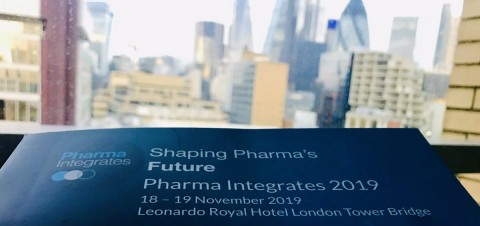 Pharma Integrates 2019