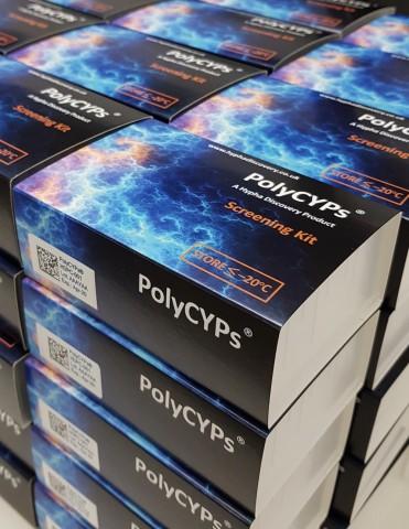PolyCYPs kits