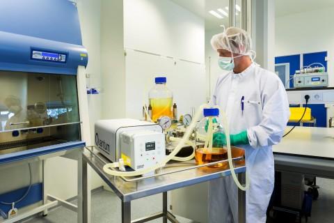 Watson-Marlow Fluid Technology Group's Quantum 600