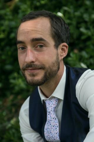 Tristan Perotin, Responsabile del Servizio Clienti, G&L Scientific