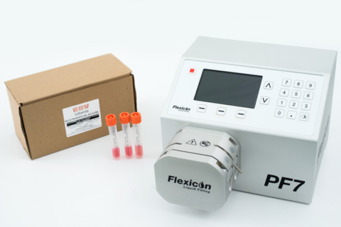 bioBoaVista Flexicon PF7