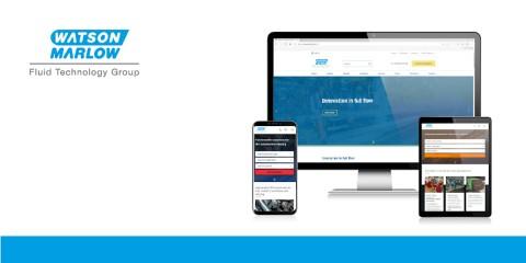 WMFTG website