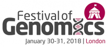 Festival of Genomics London 2018
