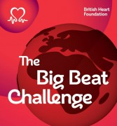 Big Beat Challenge Logo