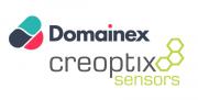 Domainex Creoptix Logos