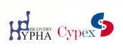 Hypha and Cypex Logos