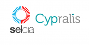 Selcia and Cypralis logos