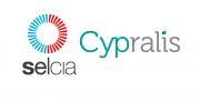 Selcia and Cypralis logos