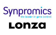 Synpromics Lonza
