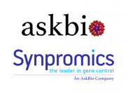 AskBio and Synpromics