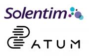 Solentim ATUM logos