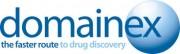 Domainex logo